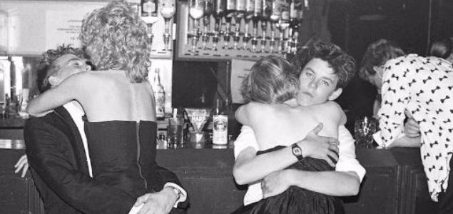 Vice ouvre un bar éphémère sur les quais de Saône