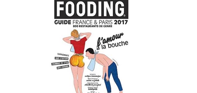 Les Apothicaires honorés au Fooding 2017