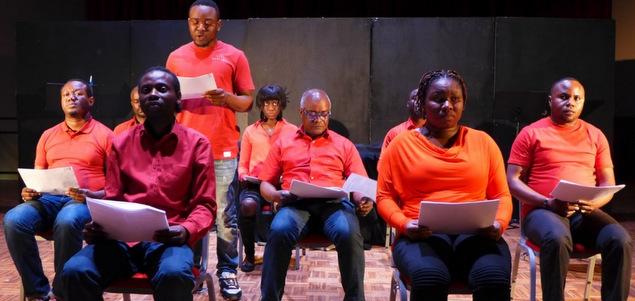 « Réfléchir et voir autrement » avec le festival Migrant'scène