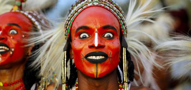 Ethnologie et Cinéma : un siècle à hauteur d'Homme