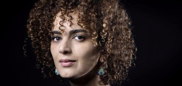 Leïla Slimani, le prix Goncourt à L'Astragale