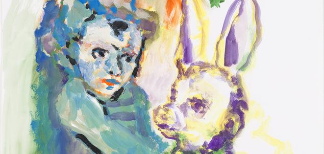 Traits étranges au Musée d'art moderne de Saint-Etienne