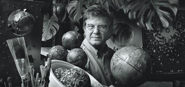 Michel Granger : « Pour Oxygène, Jarre a été gonflé de prendre un dessin écolo »