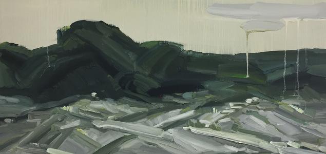 Mengpei Liu : le souffle de la nature