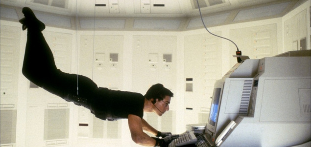 Nuit Mission : Impossible