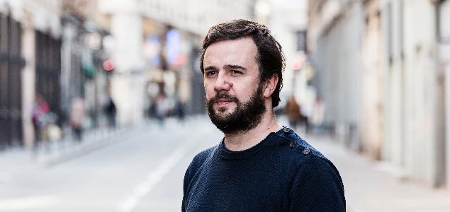 Vincent Carry : « l'avenir de nos collaborations avec Jean Michel se situe du côté des idées »
