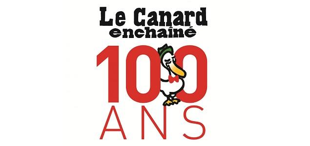 Le Canard enchaîné a 100 ans, et vient les fêter à Grenoble