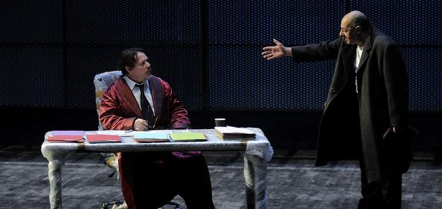 Patrick Pineau : L'Art de l'acteur