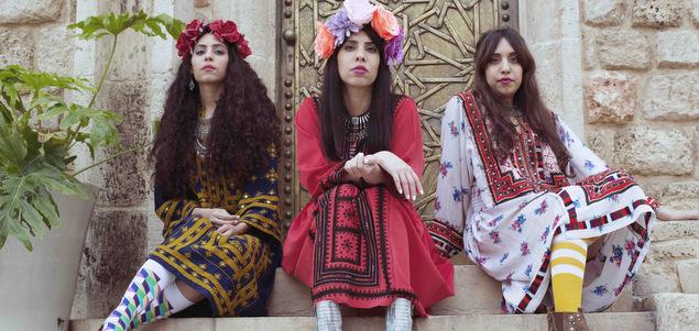 L'addictive pop yéménite de A-Wa