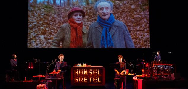 Hansel et Gretel : la crise des contes