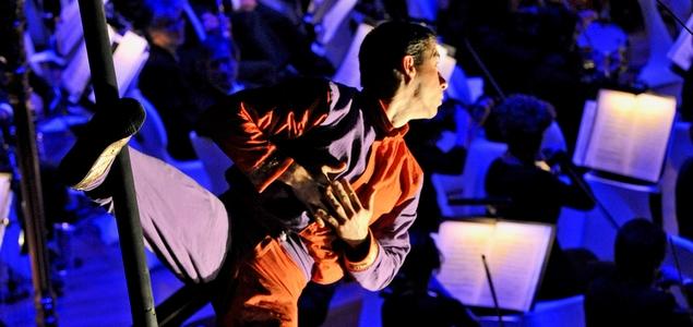 À l'Opéra, des airs connus