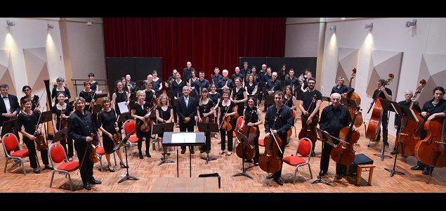 Joyeux anniversaire l'Orchestre régional du Dauphiné !