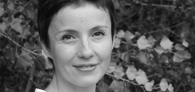 Aline Sam-Giao, nouvelle directrice générale de l'ONL et de l'Auditorium