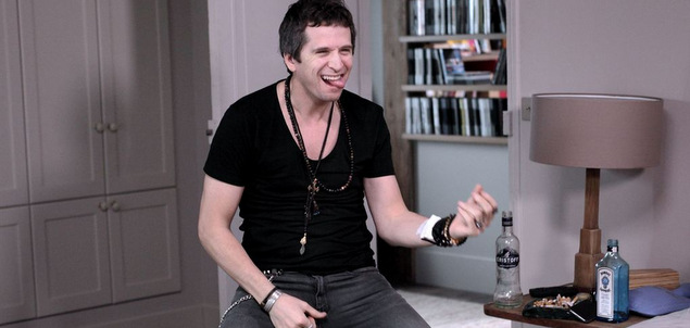 Guillaume Canet est-il rock'n'roll ?