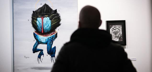 Les quatre expositions à découvrir début 2017 à Grenoble