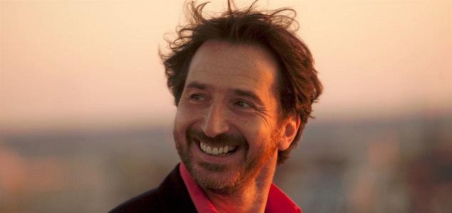 """Édouard Baer : """"Je rêvais de constituer une troupe de cinéma"""""""