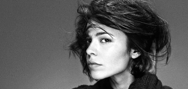 Nina Kraviz aux Nuits sonores