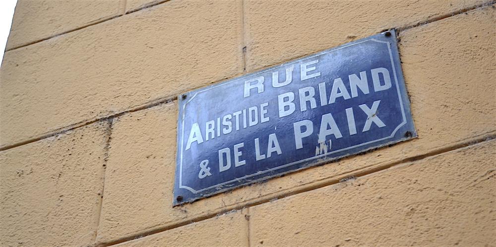 Qui a le plus de rues à son nom dans la Loire ? GUIDE URBAIN Saint-Etienne