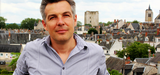 Tanguy Viel : Bretagne ma belle Tanguy Viel : Bretagne ma belle ANIMATIONS