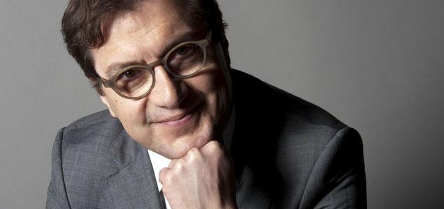 Serge Dorny : « Il faut avoir la nostalgie de l'avenir »