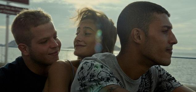 Critique du film Corniche Kennedy Corniche Kennedy CINEMA