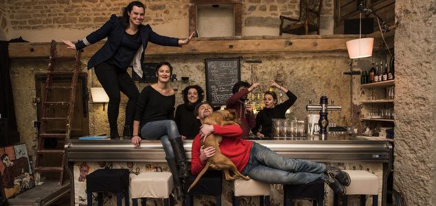 Bonne adresse à Lyon : Le Shalala, le bar qui laisse baba Le Shalala, le bar qui laisse baba GUIDE URBAIN