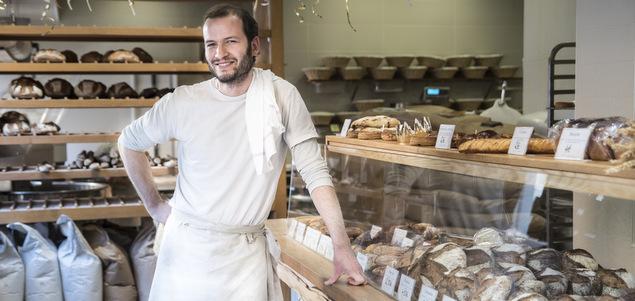 Les parfaites viennoiseries de Partisan Boulanger