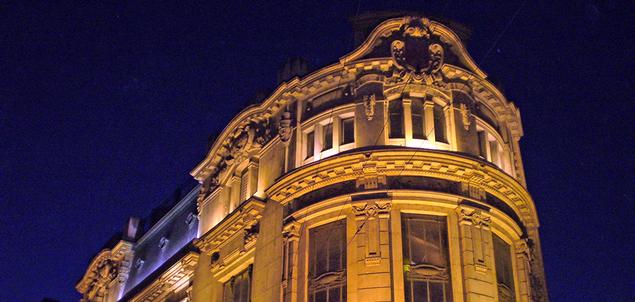 L'avenir encore flou de la Salle Rameau