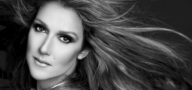 Céline Dion au Parc OL cet été