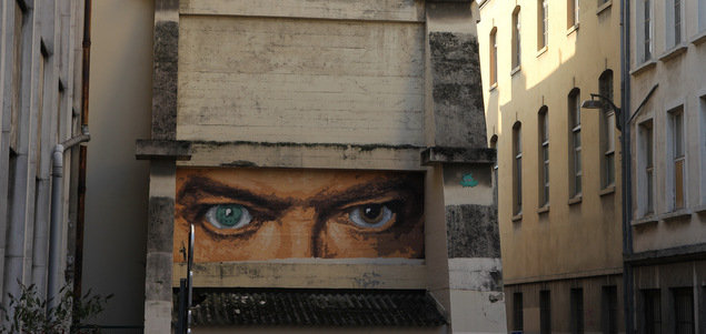Dans les yeux de Bowie