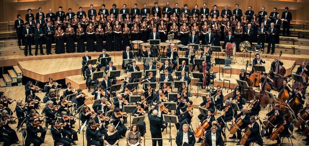 L'hymne à la nature de Mahler