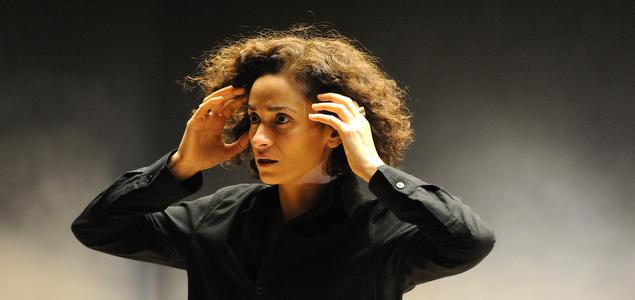 Rachida Brakni : jouer juste