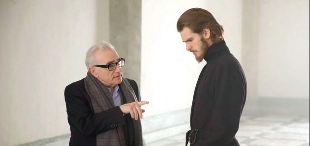 Martin Scorsese : « Je vis toujours avec Silence»