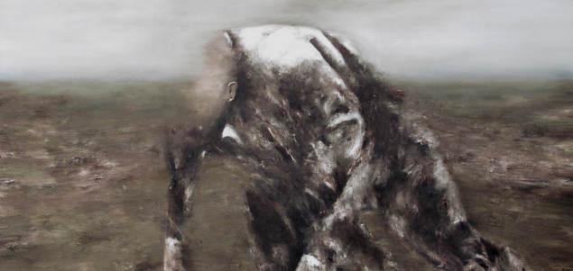 Frantz Metzger peint les mystères de l'existence