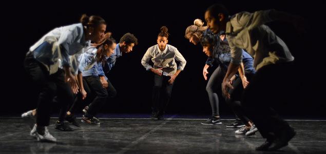 Le hip-hop dans la chair avec le festival Hip-Hop don't stop