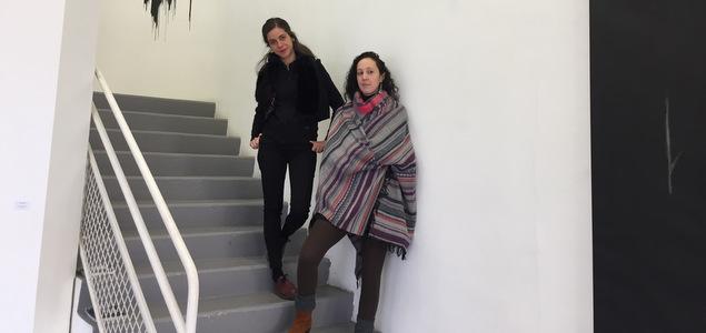 Alice Assouline et Line Orcière, prêtresses de mythes