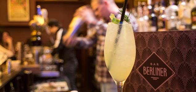 Guide Urbain : Bar Berliner Berliner, le (wunder)bar qui réchauffe GUIDE URBAIN