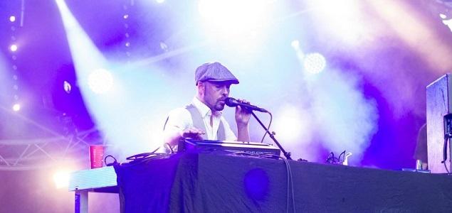Ghostown réveille les morts avec son hip-hop