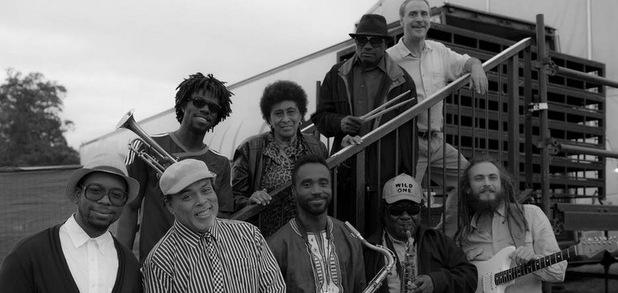 The Skatalites : l'orchestre national de la Jamaïque