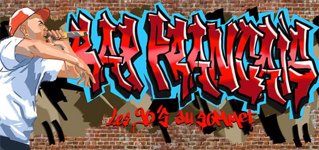 Rap français : Les 90s au sommet