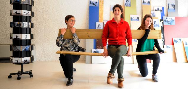 La Biennale au Corbu