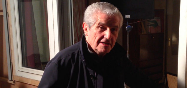 Claude Lelouch : « je crois à l'incroyable fertilité du chaos »