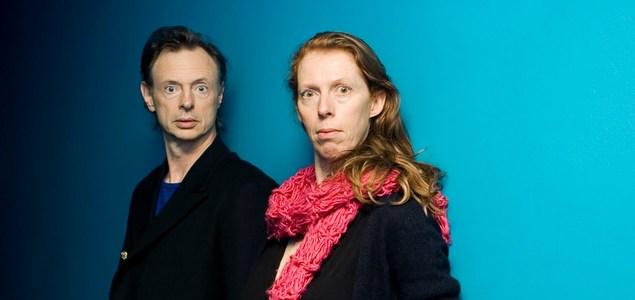 Dominique Abel & Fiona Gordon : « ce qu'on fait en réalité, c'est du théâtre à l'écran »