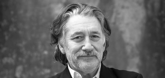 Alain Garlan, l'initiateur