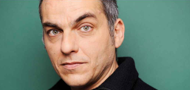 Nicolas Boukhrief : « je voulais surtout faire un portrait de femme » CINEMA
