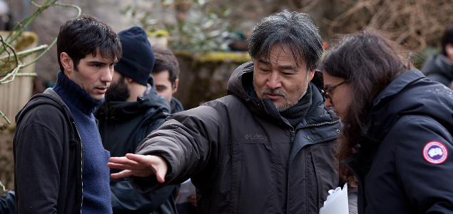 Kiyoshi Kurosawa : « je filme en ressentant. »