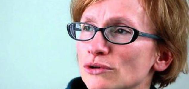 Sandrine Mini nouvelle directrice de la Scène nationale de Sète