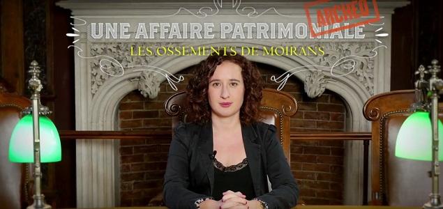 Une affaire patrimoniale #5 : les ossements de Moirans