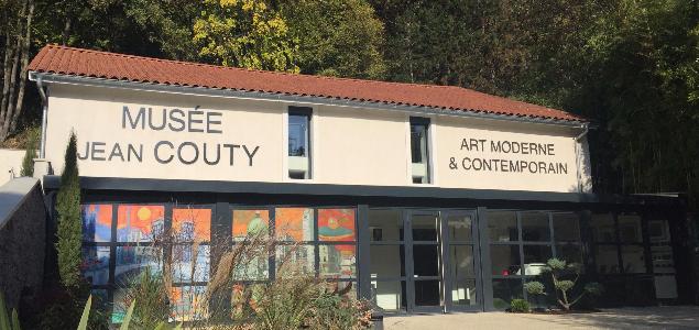 Un musée pour Jean Couty