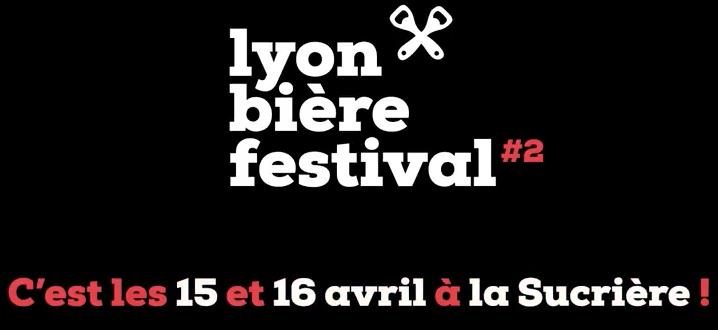 Teaser du Lyon Bière Festival